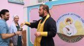 В столице Кубани открылся первый православный детский сад