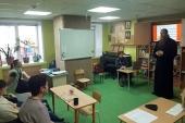Специалисты Синодального отдела по благотворительности провели обучающий семинар в Алатыре