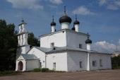 В Псковской епархии возрождается единоверческий приход