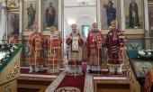 В Екатеринбургской митрополии прошли мероприятия, приуроченные к дню памяти преподобномученицы Елисаветы Феодоровны