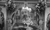 Отошел ко Господу настоятель московского храма прав. Иоанна Кронштадтского в Жулебине протоиерей Димитрий Арзуманов