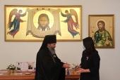 В Казанском кафедральном соборе Элисты представили учебное пособие, посвященное калмыкам-казакам