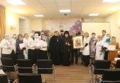 В Ливенской епархии организован обучающий семинар для сестер милосердия