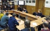 Координационный центр Синодального отдела по делам молодежи в СЗФО провел образовательный семинар для епархий Вологодской митрополии