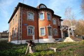 Центр защиты материнства и детства Казанской епархии официально открыл приют «Колыбель»