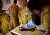 Три новых храма и часовня освящены в Винницкой, Мукачевской, Могилев-Подольской и Харьковской епархиях