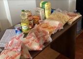 Синодальный отдел по благотворительности перечислил Бирской епархии 200 тысяч рублей на покупку продуктов многодетным и малоимущим семьям