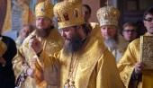 Архиепископ Александрийский Боголеп: «В Успенке творится беспредел, но мы будем отстаивать права наших верующих»