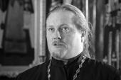 Отошел ко Господу благочинный Городищенского округа Оренбургской епархии протоиерей Сергий Демакин