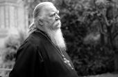 Протоиерей Димитрий Смирнов в последнем обращении к Святейшему Патриарху Кириллу поблагодарил Предстоятеля за поддержку
