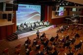 В Казани открылась международная конференция «Теология традиционных религий в научно-образовательном пространстве современной России»