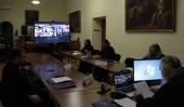 В Издательском Совете прошли XIV Феофановские чтения