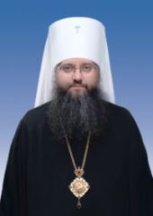 Климент, митрополит Нежинский и Прилукский (Вечеря Олег Александрович)