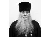 Отошел ко Господу клирик Борисоглебской епархии протоиерей Николай Чибисов