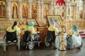 В Свято-Тихоновском университете открыт набор на курсы по оказанию помощи маломобильным людям