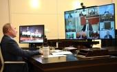 Митрополит Псковский Тихон принял участие в заседании Совета при Президенте РФ по культуре и искусству