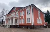 Завершилось строительство духовно-просветительского центра Бирской епархии