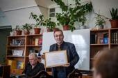 Издательство Санкт-Петербургской духовной академии заключило договор о сотрудничестве с Большой российской энциклопедией