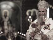 Патриаршее соболезнование в связи с кончиной митрополита Черногорско-Приморского Амфилохия