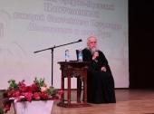 Синодальный отдел по благотворительности провел на Камчатке конференцию по социальному служению