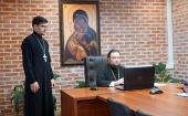 Председатель Синодального отдела по делам молодежи провел онлайн-совещание руководителей региональных отделений Братства православных следопытов