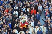 Управляющий делами Украинской Православной Церкви принял участие в отпевании митрополита Черногорско-Приморского Амфилохия