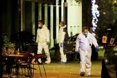 Соболезнование Святейшего Патриарха Кирилла в связи с гибелью людей в результате теракта в Вене