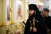 Наместник Казанского Богородицкого монастыря игумен Марк (Виленский): «В нашей обители физически ощущается Покров Пречистой Владычицы»