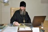 Онлайн-курс по работе с семьями на приходах разработают в Украинской Православной Церкви