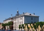 Паломнический центр Волгоградской епархии временно приостанавливает работу