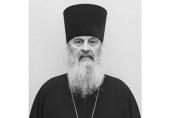 Отошел ко Господу клирик Тамбовской епархии протоиерей Петр Лукин