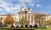 Состоялась онлайн-встреча, посвященная 30-летию Свято-Дмитриевского училища сестер милосердия