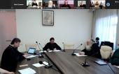 Состоялось совещание по межсетевому взаимодействию духовных школ Московского региона