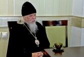 Епископ Орехово-Зуевский Пантелеимон: «Главное в семейной жизни не получать, а отдавать»