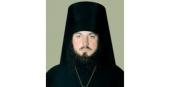 Патриаршее поздравление епископу Унгенскому Петру с 15-летием архиерейской хиротонии