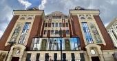 Ученый совет Сретенской семинарии принял решение объединить кафедры церковно-практических дисциплин и общих гуманитарных дисциплин