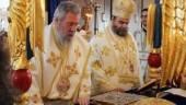 Митрополит Тамасосский и Оринийский Исаия заявил, что прекращает сослужение с Архиепископом Кипрским Хризостомом