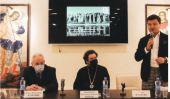 Подписано соглашение о сотрудничестве между Якутской духовной семинарией и Библиотекой иностранной литературы