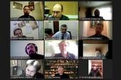 Председатель Синодального отдела по взаимоотношениям Церкви с обществом и СМИ провел онлайн-совещание с представителями епархий Дальневосточного федерального округа