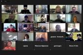 Председатель Синодального комитета по взаимодействию с казачеством провел вебинар с казачьими духовниками и атаманами Северо-Западного федерального округа
