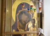Казанская икона Божией Матери и Высоко-Петровский монастырь: святыни утраченные и обретенные