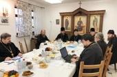 Обновлен состав комиссии Межсоборного присутствия по богослужению и церковному искусству
