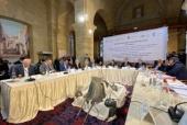 В Дербенте прошла международная конференция по изучению крестово-купольного сооружения в крепости Нарын-Кала