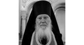 Отошел ко Господу клирик Екатеринодарской епархии архимандрит Амвросий (Диденко)