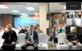 В Челябинске проходит молодежный форум с участием сотрудников Синодального отдела по делам молодежи