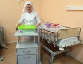 Учебный центр московской больницы святителя Алексия выпустил курс младших медицинских сестер по уходу за больными