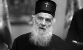 Mitropolitul de Volokolamsk Ilarion: În Biserica Rusă îl vor ține minte pe adormitul Patriarh al Serbiei incusiv pentru faptul că el a acordat sprijin Ortodoxiei canonice în Ucraina