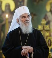Ириней, Патриарх Сербский (Гаврилович Мирослав)