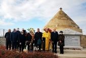 В Турции прошли памятные мероприятия, посвященные 100-летию Русского исхода
