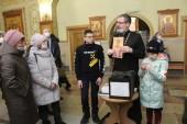 На Камчатке прошли образовательные мероприятия, приуроченные к 135-летию просветителя региона митрополита Нестора (Анисимова)